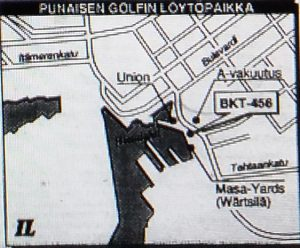 kajaani google maps thai huora